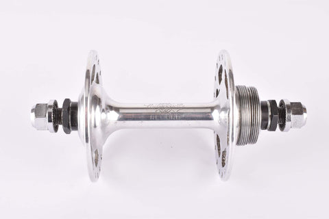 Campagnolo Record Pista #1036/P High Flange rear Hub  with 36 holes and italian thread