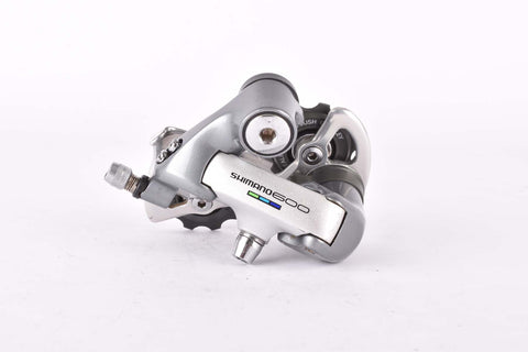 Shimano 600 Ultegra #RD-6401 8-speed rear derailleur from 1994