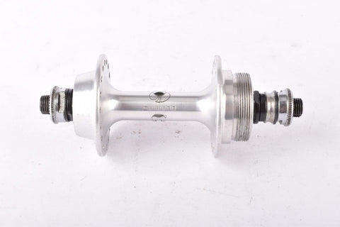 Shimano first generation Dura-Ace #HS-831 low flange rear Hub with 36 holes and english thread from 1976