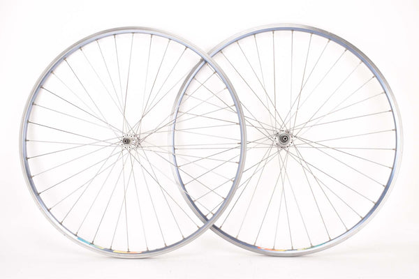 "28"" (700C) Wheelset with Rigida Chrina Ultimate Power  Clincher Rims and Sachs Diabolo V8/T3 8-speed Hubs"