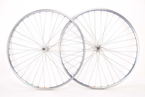 "28"" (700C) Wheelset with Regida Chrina Ultimate Power  Clincher Rims and Sachs Diabolo V8/T3 8-speed Hubs"