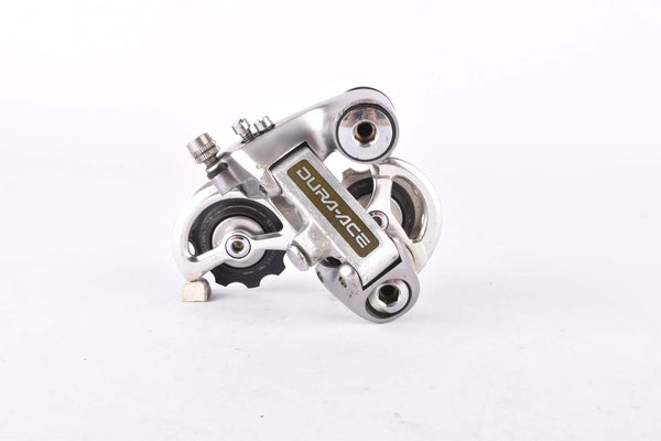 Shimano Dura-Ace #RD-7400 6-speed rear derailleur from 1985