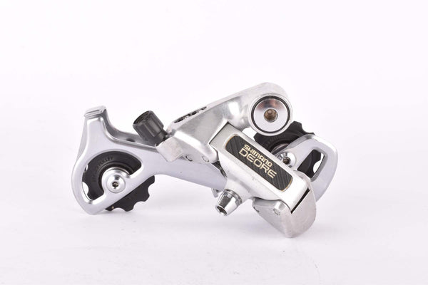 Shimano Deore II #RD-MT62-SGS 7-speed rear derailleur from 1989