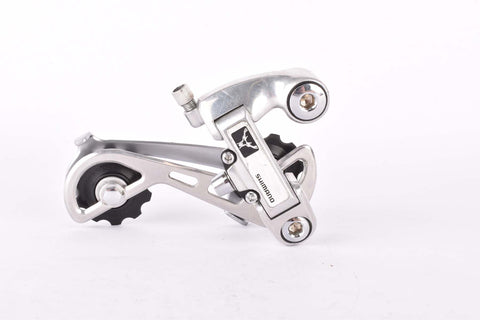 Shimano Deore XT second version #RD-M700 rear derailleur from 1985