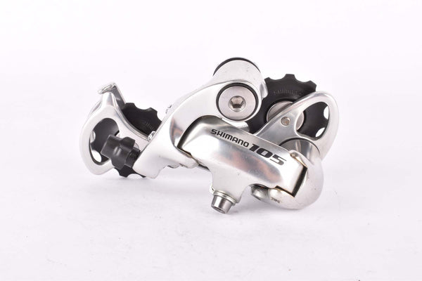 Shimano 105 #RD-5501 9-speed long cage rear derailleur from 2004