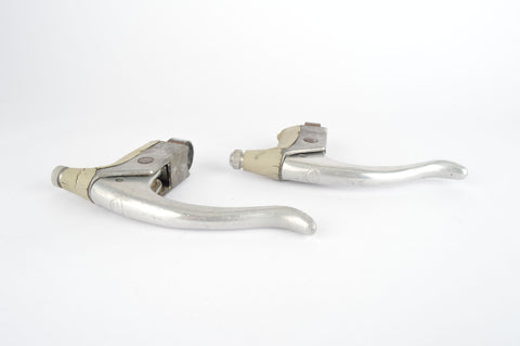 Favorit Special, Brake Lever Set with white hoods