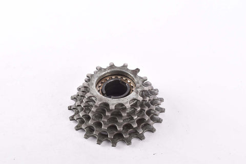"Maillard 700 Course ""Super"" 6-speed Freewheel with 13-21 teeth and english thread from 1986"