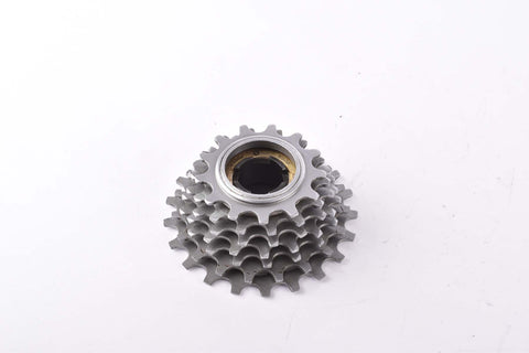 Suntour Winner Pro 7-speed  AccuShift Freewheel with 13-21 teeth and englisch thread from 1987