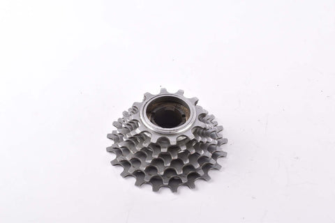 Suntour Winner Pro 7-speed  AccuShift freewheel with 12-21 teeth and englisch thread from 1988