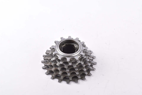 Suntour Winner 7-speed freewheel with 12-21 teeth and englisch thread from 1986