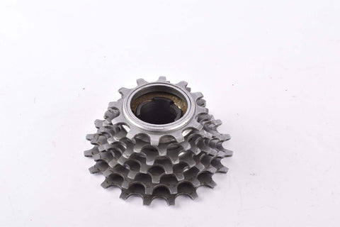 Suntour Winner Pro 7-speed freewheel with 12-20 teeth and englisch thread from 1988