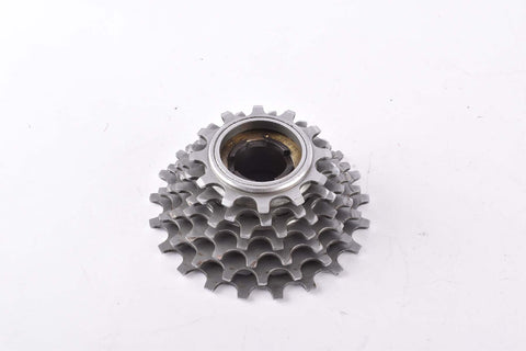 Suntour Winner Pro 7-speed freewheel with 12-21 teeth and englisch thread from 1988