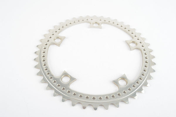 NEW Stronglight #93 #105 drilled Chainring in 42 teeth and 122 BCD from the 1970s - 80s NOS