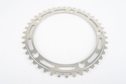 NEW Campagnolo #753 Chainring in 42 teeth and 144 BCD from the 1960s - 80s NOS