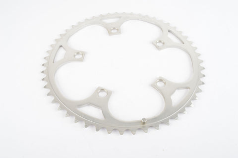 NEW Stronglight Chainring in 52 teeth and 122 BCD from the 1980s NOS
