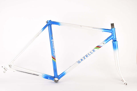 Gazelle Champion Mondial AA-Super ??? frame 49 cm (c-t) / 47.5 cm (c-c) with Reynolds 531 tubing