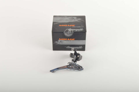 NEW Campagnolo #FD7-MI2C5 Mirage clamp-on front derailleur NIB