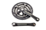 NOS Campagnolo Racing Triple crankset with 30/42/52 teeth and 170mm length from the 2000s