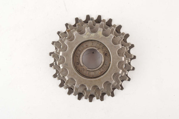 NEW Regina Extra 5-speed freewheel with 15-23 teeth from the 1970s NOS