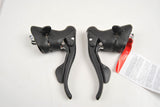 NEW Campagnolo Mirage ergo power shifting-brake levers 2/3/9-speed from 2006 NOS