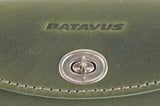 NEW Batavus saddle bag olive from the 90s