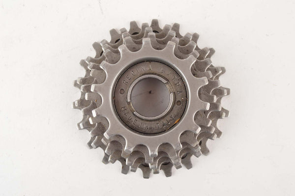 NEW Regina Extra 5-speed freewheel with 14-22 teeth from the 1970s NOS
