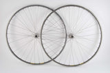 Mavic MA40 / Campagnolo Croce D'Aune #D300 Clincher Wheelset from the late 80s