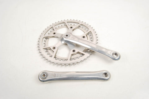 Campagnolo #0355, Victory crankset with 52/42 teeth and 170mm length from the 80s
