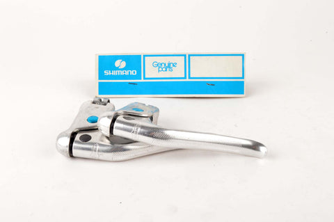 NEW Shimano #84100030 brake lever set from the 1980s NOS