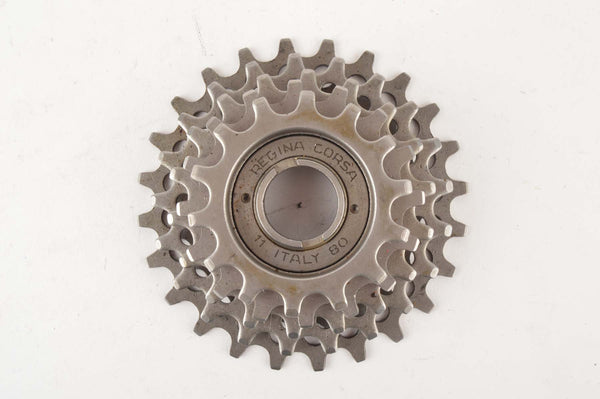 NEW Regina Corsa '80 5-speed freewheel with 14-24 teeth NOS