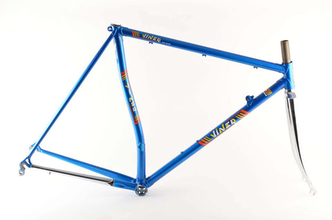 NOS Viner New Design Time Trial Frame 53,5 cm (c-t) 52 (c-c) Columbus