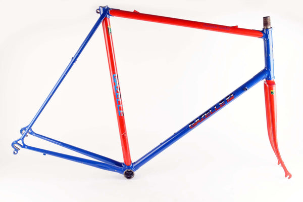 Gazelle Champion Mondial AA-Special-Frame 62,0 cm (c-t) 60,5 (c-c) Reynolds 531