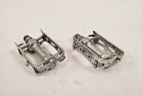 Campagnolo #3700 Nuovo Gran Sport Pedals from 70s - 80s