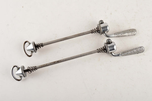Campagnolo Super Record #4014 skewer set from the 1970s - 80s