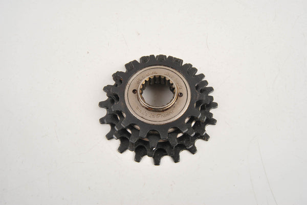 NEW Atom 66 Bte SGDG 4 speed Freewheel with 14 - 20 teeth from The 1960s/70s/80s NOS