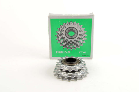 NEW Regina CX 5-speed Freewheel with 13-17 teeth from the 1980s NOS/NIB