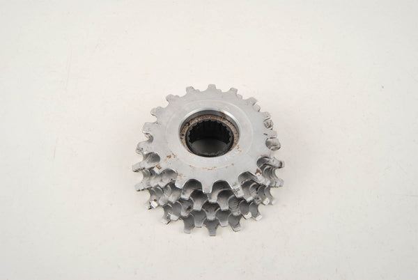 Regina CX 6 speed Freewheel with 16- 21 teeth from The 1980s