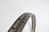 NEW Campagnolo Victory Crono 36h tubular rim set for Track or Time Trail from the 1980s NOS