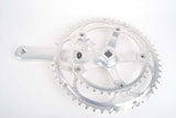 NEW Campagnolo Centaur 10 Speed Ultradrive Cranksets with 53/39 teeth and 172,5 mm length from the 90s NOS
