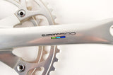 NEW Shimano 600 Ultegra Tricolor #FC-6400 crankset in 172,5mm length from 1991/92 NOS