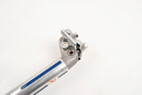 Gazelle pantographed Campagnolo #1044 Nuovo Record seatpost in 26,8 diameter from the 70s