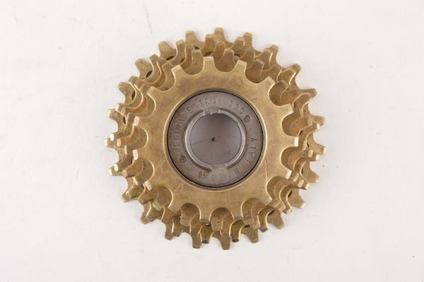 NEW Regina Extra Oro 5-speed freewheel with 15-23 teeth from the 70s NOS
