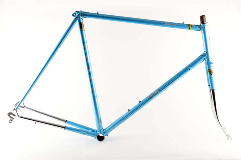 NOS Raleigh Competition Frame 59 cm (c-t) 57,5 cm (c-c) Reynolds 531