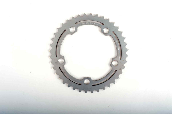 NEW SR Sakae / Ringyo Apex-5 chainring with 40 teeth, 116 BCD from 1980s NOS