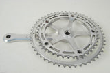 Campagnolo Nuovo Record Strada #1049 crankset with chainrings 42/52 teeth and 170mm length from 1973/75