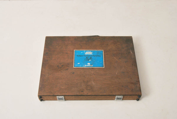 Shimano 600 MF-6151 Multi Freewheel Parts Box