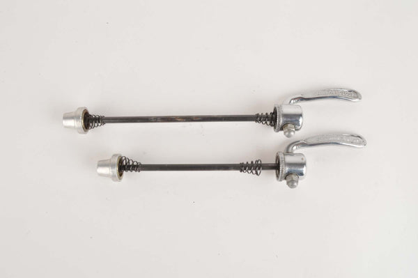 Shimano105 Golden Arrow skewer set from the 1970s - 1980s