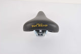 New Selle San Marco 313 Corsaire saddle from the 1980s NOS