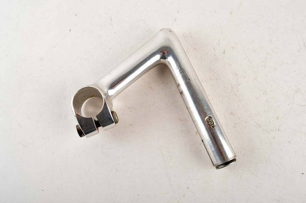 3 ttt Mod. 1 Record Strada stem in size 100mm with 26,0 mm bar clamp size from the 1970s - 80s