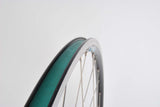 Wheel Set Rigida Nova clincher rims with Shimano 105 #FH-1055 / HB-1055 hubs from 1990